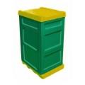 Комплект улья Данан с магазином на 2х300 мм 1х145 мм, , 3 650₽, 25, , Каталог